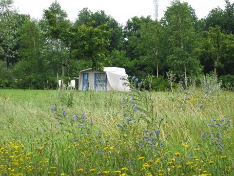 Camping Pieterom Sleen