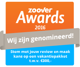 Zoover awards 2016