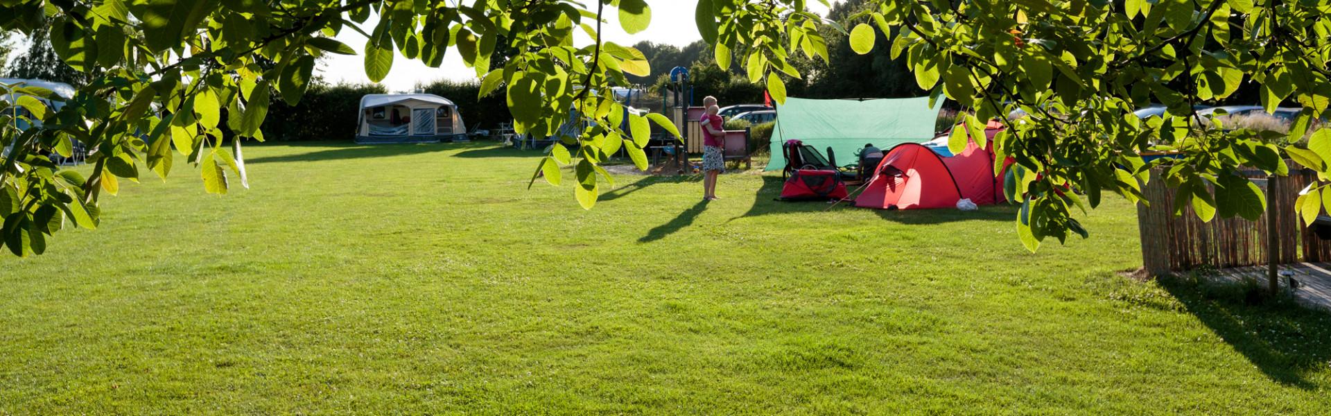 Camping Pieterom